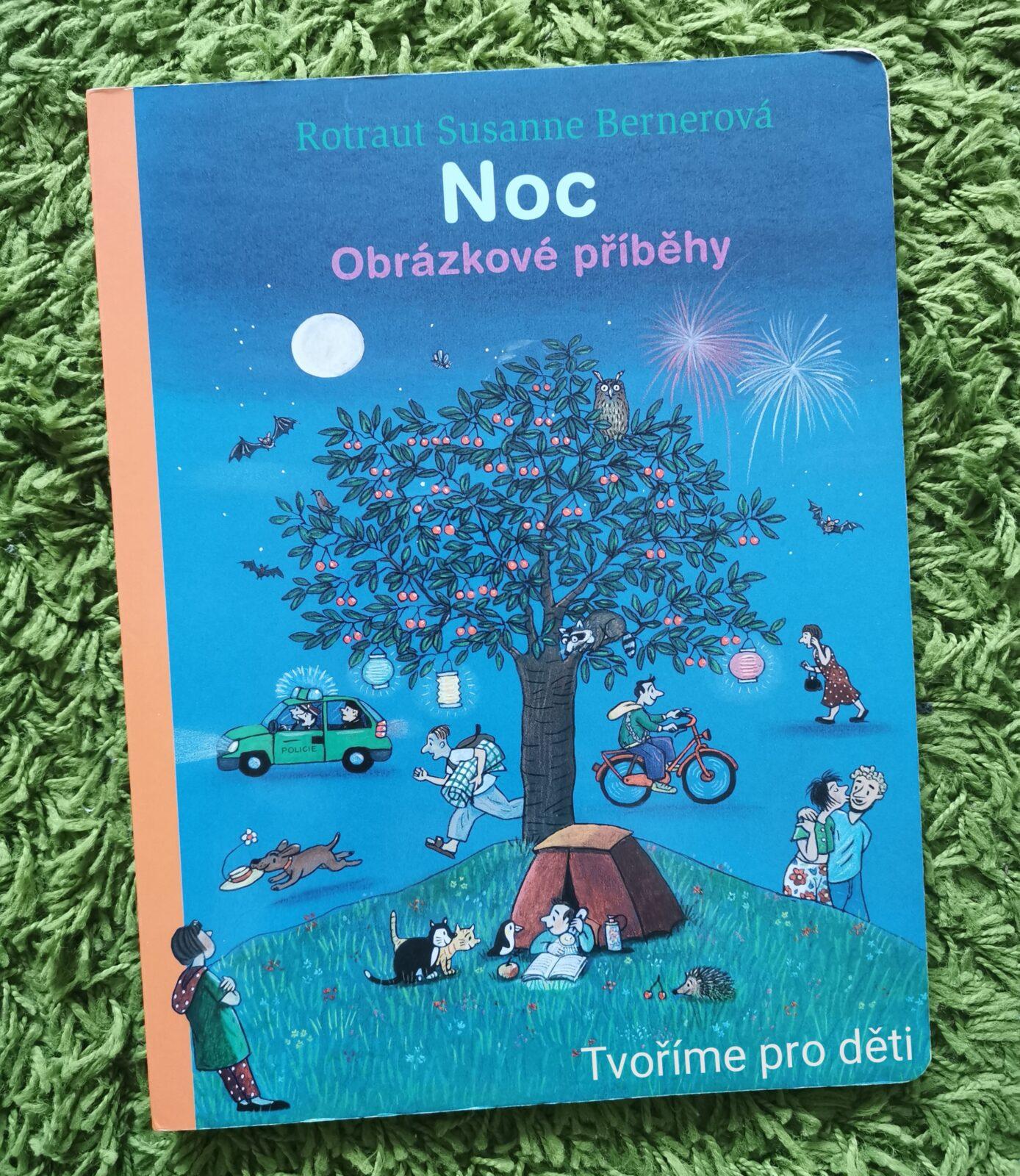 NOC (R.S.Bernerová)