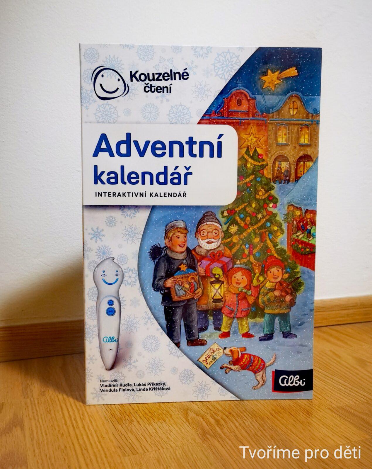 Albi: Adventní kalendář