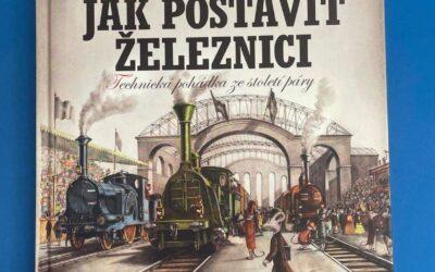 Jak postavit železnici