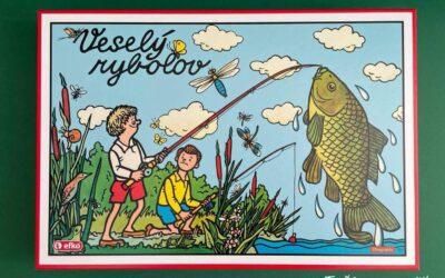 Veselý rybolov
