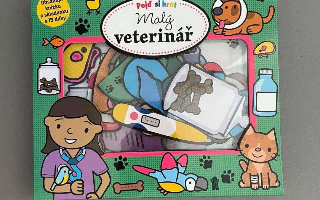 Box: Malý veterinář
