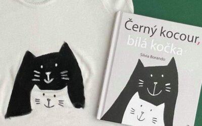 Tričko ke knize